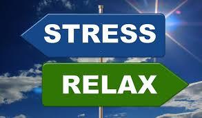 afbeelding stress